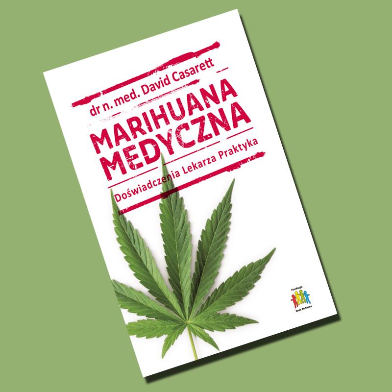marihuana okladka
